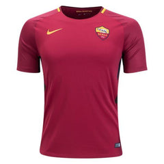 AS Roma 17/18 Home Jersey - IN STOCK NOW - TNT Soccer Shop