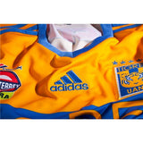Tigres UANL 17/18 Home Jersey Jersey TNT Soccer Shop