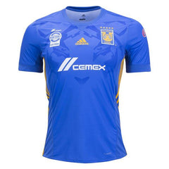 Tigres UANL 17/18 Away Jersey - IN STOCK NOW - TNT Soccer Shop