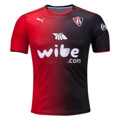 Atlas 2016/17 Home Jersey Personalized Jersey TNT Soccer Shop