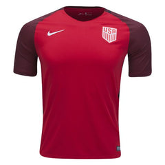 USA 2017 Third Jersey Jersey TNT Soccer Shop