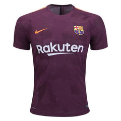 Barcelona 17/18 Third Jersey Personalized - IN STOCK NOW - TNT Soccer Shop
