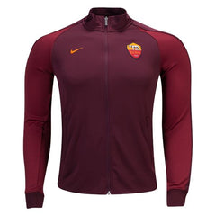 AS Roma16/17 N98 Jacket Jacket TNT Soccer Shop