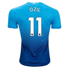 Arsenal 17/18 Away Jersey Özil #11 - IN STOCK NOW - TNT Soccer Shop