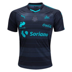Santos Laguna 17/18 Away Jersey - IN STOCK NOW - TNT Soccer Shop