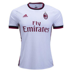 AC Milan 17/18 Away Jersey - IN STOCK NOW - TNT Soccer Shop