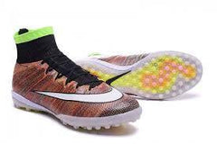 Elastico Superfly Turf - Multicolor READY TO SHIP! Footwear TNT Soccer Shop