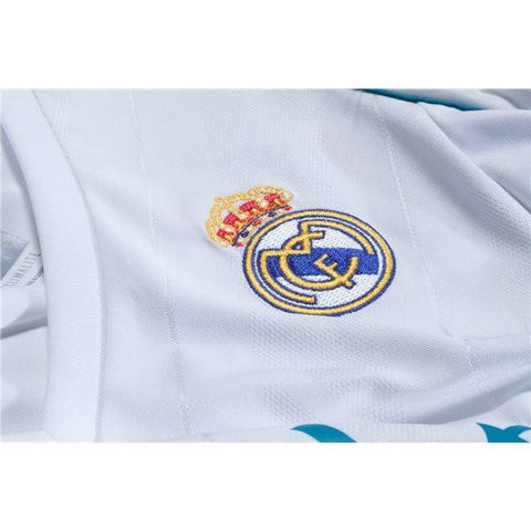 19dc6d215bd Real Madrid 17 18 Home Women s Jersey - IN STOCK NOW - TNT Soccer Shop