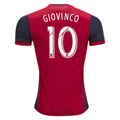 Toronto FC 2017 Home Jersey Giovinco #10 Jersey TNT Soccer Shop