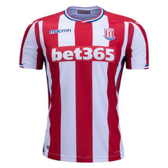 Stoke City 17/18 Home Jersey - IN STOCK NOW - TNT Soccer Shop