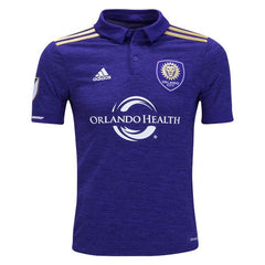 Orlando City SC 2017 Home Youth Kit Youth Kit TNT Soccer Shop
