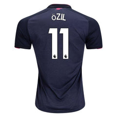 Arsenal 17/18 Third Jersey Özil #11 Ready to ship! - IN STOCK NOW - TNT Soccer Shop