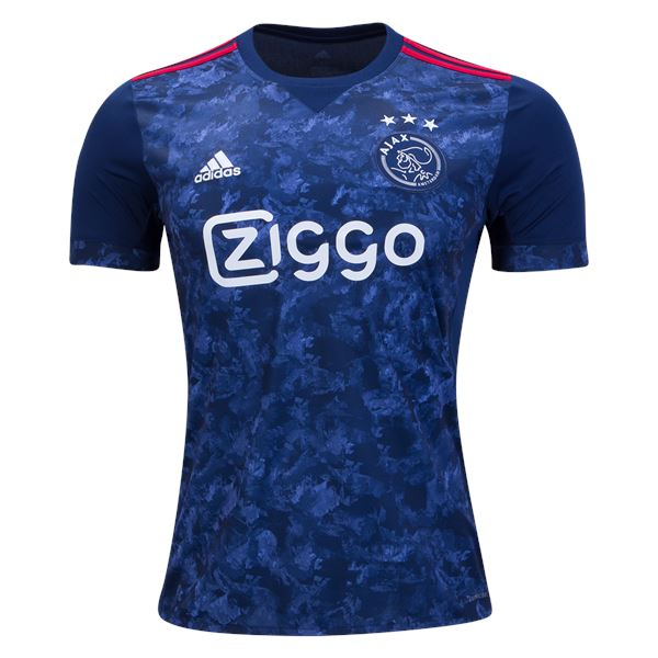 Ajax 17/18 Away Jersey Traore #9 READY TO SHIP! Jersey TNT Soccer Shop