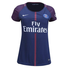 Paris Saint-Germain 17/18 Home Women's  Jersey