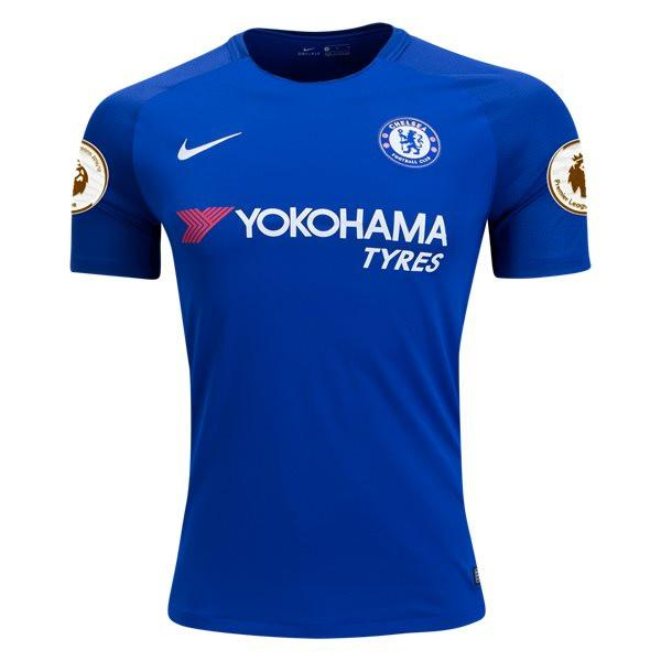 Chelsea 17 18 Home Jersey Willian  22 – TNT Soccer Shop 18826ecb8