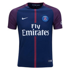 Paris Saint-Germain 17/18 Home Youth Kit - IN STOCK NOW - TNT Soccer Shop