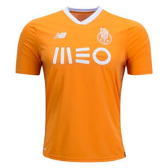 Porto 17/18 Away Jersey - IN STOCK NOW - TNT Soccer Shop