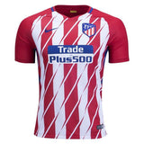 Atletico Madrid 17/18 Home Jersey Griezmann #7 - IN STOCK NOW - TNT Soccer Shop