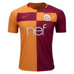 Galatasaray 17/18 Home Jersey Jersey TNT Soccer Shop