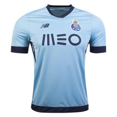 Porto 17/18 Third Jersey - IN STOCK NOW - TNT Soccer Shop
