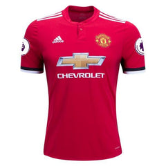 Man. United 17/18 Home Jersey - IN STOCK NOW - TNT Soccer Shop