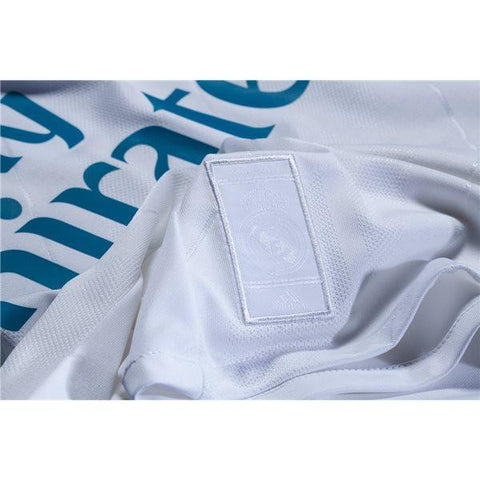 6414fd4d488 Real Madrid 17 18 Home Jersey Isco  22 - IN STOCK NOW - TNT