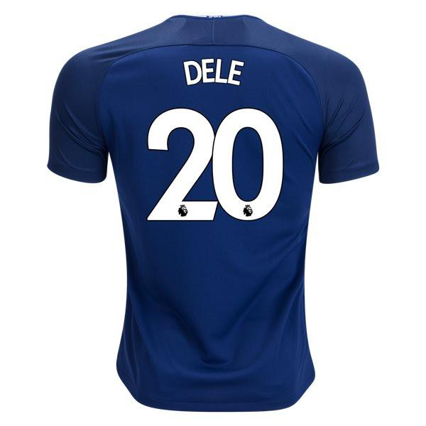 innovative design 8fb62 07477 Tottenham 17/18 Away Jersey Dele Alli #20