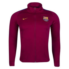Barcelona 17/18 Home Track Jacket - IN STOCK NOW - TNT Soccer Shop