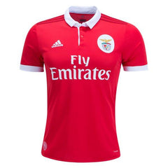 Benfica 17/18 Home Jersey - IN STOCK NOW - TNT Soccer Shop