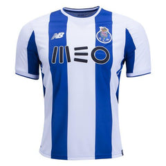 Porto 17/18 Home Jersey - IN STOCK NOW - TNT Soccer Shop