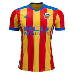 Valencia 17/18 Away Jersey - IN STOCK NOW - TNT Soccer Shop