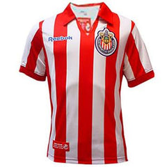 2fc3083db7c Chivas 2008 Retro Campeonisimo Jersey - IN STOCK NOW - TNT Soccer Shop