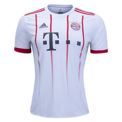 Bayern Munich 17/18 Third Jersey - IN STOCK NOW - TNT Soccer Shop