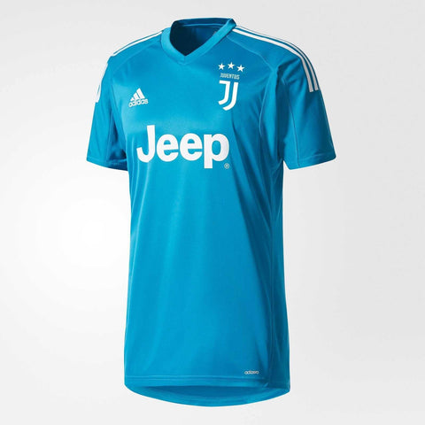 ef8f4f79e Juventus 17 18 Goalkeeper Jersey Buffon  1 - IN STOCK NOW - TNT Soccer