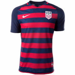 USA 2017 Gold Cup Jersey Personalized
