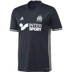 Olympique Marseille 16/17 Away Jersey Jersey TNT Soccer Shop