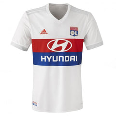 Olympique Lyonnais 17/18 Home Jersey - IN STOCK NOW - TNT Soccer Shop