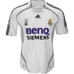 Real Madrid 2006 Retro Jersey - IN STOCK NOW - TNT Soccer Shop