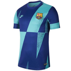 Barcelona 19/20 UCL Pre-Match Training Jersey - IN STOCK NOW - TNT Soccer Shop