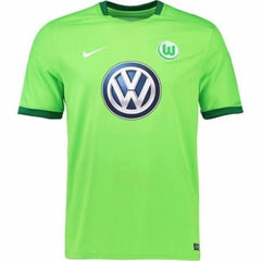 VfL Wolfsburg 16/17 Home Jersey - IN STOCK NOW - TNT Soccer Shop