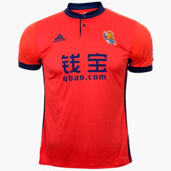 Real Sociedad 17/18 Away Jersey Jersey TNT Soccer Shop