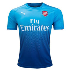 Arsenal 17/18 Away Jersey - IN STOCK NOW - TNT Soccer Shop