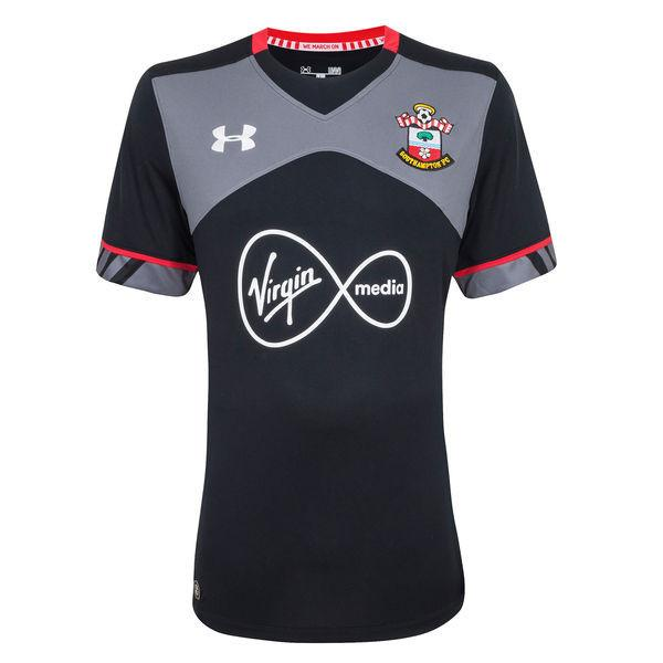 dd36d0a212c Southampton FC 16/17 Away Jersey Personalized - IN STOCK NOW - TNT Soccer  Shop