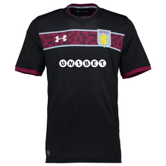 Aston Villa 17/18 Away Jersey - IN STOCK NOW - TNT Soccer Shop