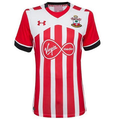 Southampton FC 16/17 Home Jersey Personalized - IN STOCK NOW - TNT Soccer Shop