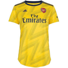 Arsenal 19/20 Away Women's Jersey - IN STOCK NOW - TNT Soccer Shop