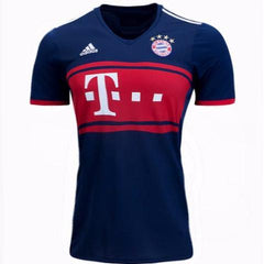 Bayern Munich 17/18 Away Women's Jersey - IN STOCK NOW - TNT Soccer Shop