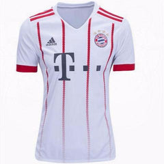 Bayern Munich 17/18 Third Women's Jersey - IN STOCK NOW - TNT Soccer Shop