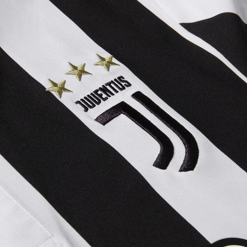 d9c269be1 Juventus 17 18 Home Jersey Cuadrado  7 - IN STOCK NOW - TNT Soccer