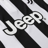 Juventus 17/18 Home LS Jersey Personalized Long Sleeve Jersey TNT Soccer Shop